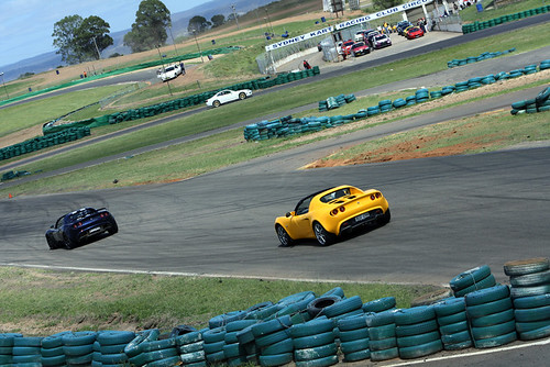 Kid's Race day at Oran Park. 3131436838_c3616086ab