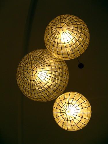 capiz lanterns