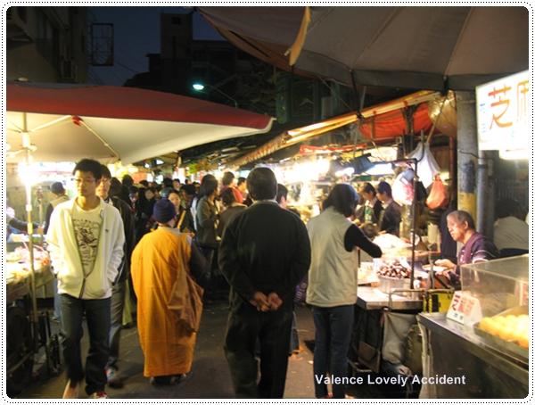 豐原廟東小吃街