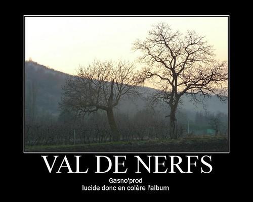 Val de Nerfs