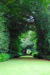 Walking Down the Avenue at Rousham Park (antonychammond) Tags: trees england green britain sensational tp oxfordshire visualart landscapegarden roushampark supershot topshots bej golddragon abigfave anawesomeshot theunforgettablepictures overtheexcellence concordians theperfectphotographer goldstaraward rubyphotographer pathscaminhos yourcountry