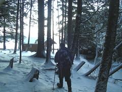 Cabin at Camping Cove