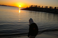 first sunrise 2009