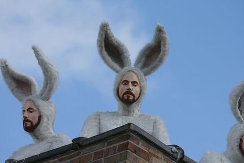 Falstaff Bunnymen (2)