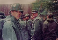 Jim Brown, Robbie Schultz (dbuckley1964@yahoo.com) Tags: germany army us military police hardheim
