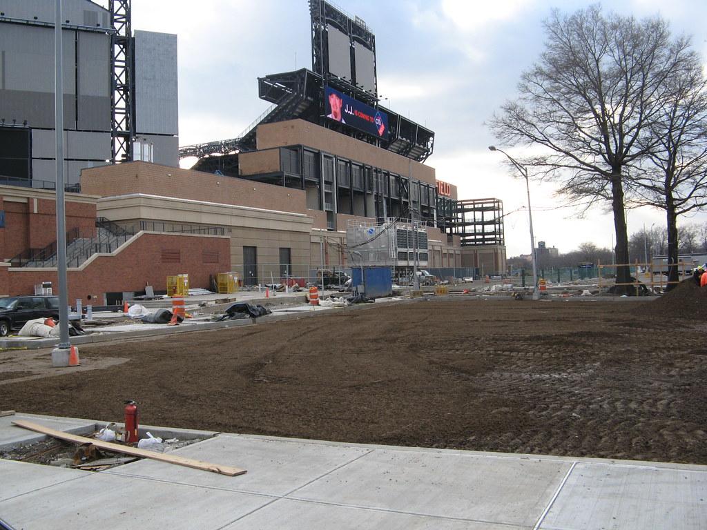 Citi Field - Nuevo Estadio de los New York Mets (2009) - Página 3 3181674282_4d6fd1ce8f_b