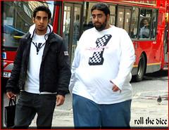 RACHELLE: Fat Arab Men