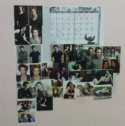 Edward Cullen oN mY waLL by LuV_ai85.