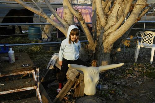 Future Cowgirl