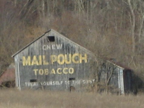 Mail Pouch barn cropped