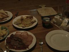 hapjes bij koen02 (WChevelenko) Tags: food gezelligheid maaltijd