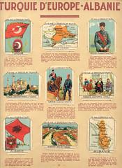 pupier turquie albanie