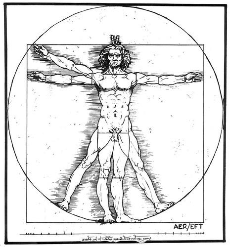 davinci-vitruvian-man