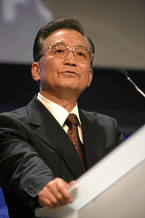 WORLD ECONOMIC FORUM ANNUAL MEETING 2009  - We...