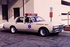 Mercy Catholic Medical Center (PA.) (Hear It Snap) Tags: chevrolet qrs caprice 9c1 paramedicunit