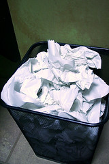 Trash Can paper IMG_4799