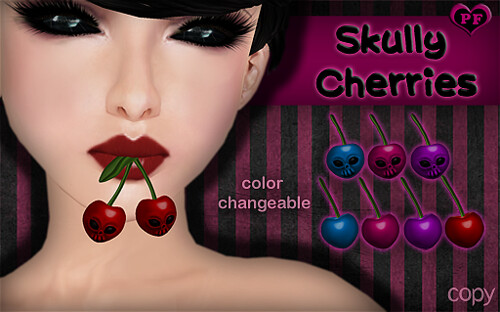 skully cherries