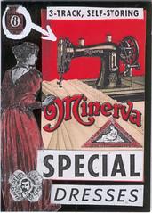 Minerva Special