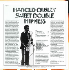 Harold Ousley