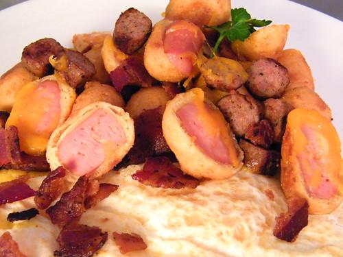 Hangover Breakfast, MyLastBite.com