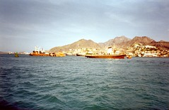 930317 Aden (rona.h) Tags: 1993 cacique aden ronah vancouver27 bowman57