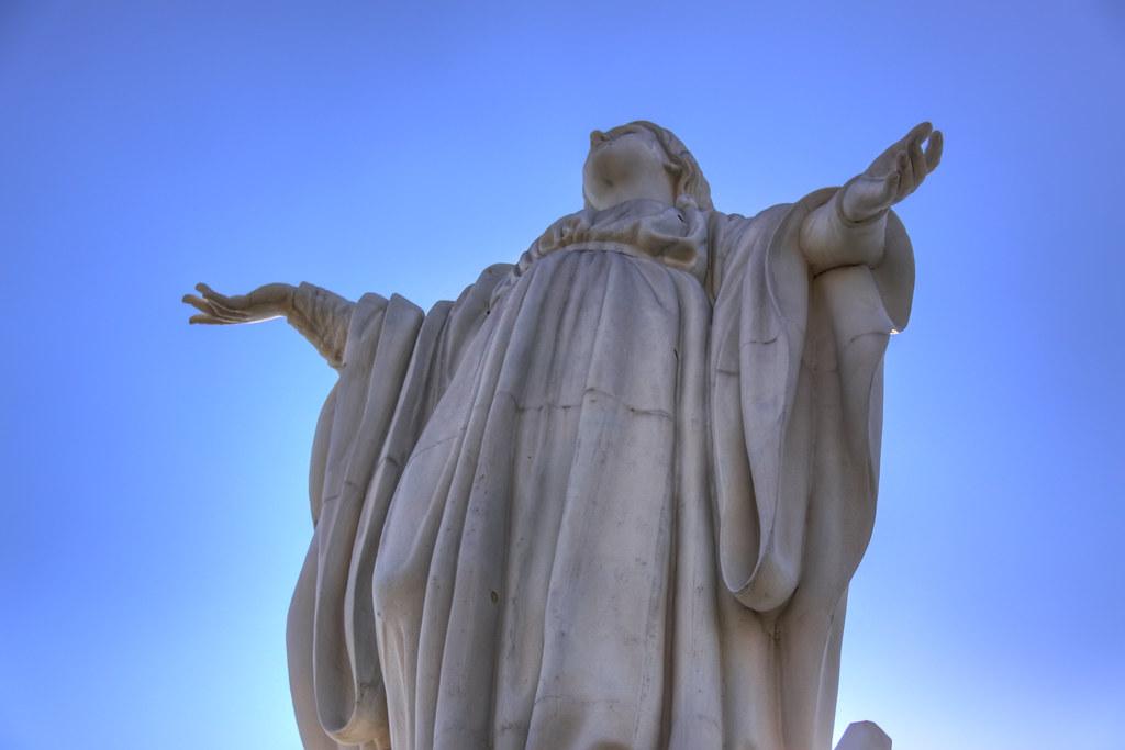 La Virgen del San Cristóbal