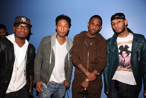god mc pharrell neyo fabolous