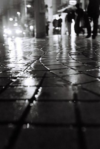 Rain Road