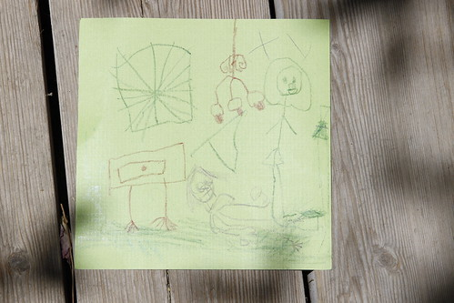 grace art age 5 (2)