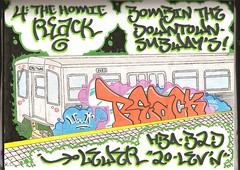 4 The Homie Reack (*Breeding The Disease*) Tags: california black art cali work subway graffiti book bay town sketch downtown sketching cal area norcal graff sketches nor tagging exchange bombing lr lure subways blackbook homie btd bombin exchanges hba b2d peicing lewer reack lewar lewor lewr reack1