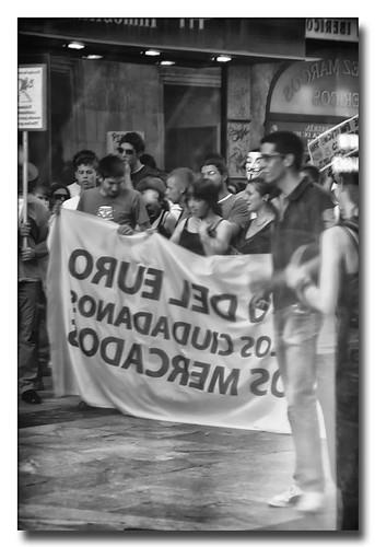 Manifestación 19-J (28) by Andrés Ñíguez