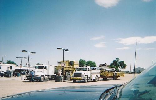 Flashback: Fuel in 2001