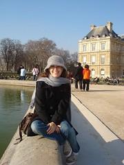 Paris!!! (Marcelo Damm) Tags: iris paris me damm