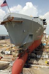 US Navy (via Wikipedia)
