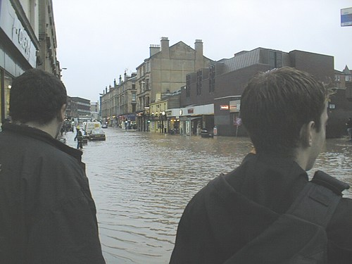 The Hidden Glasgow Forums • View topic - Glasgow disasters