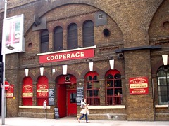 Picture of Cooperage, SE1 2SZ