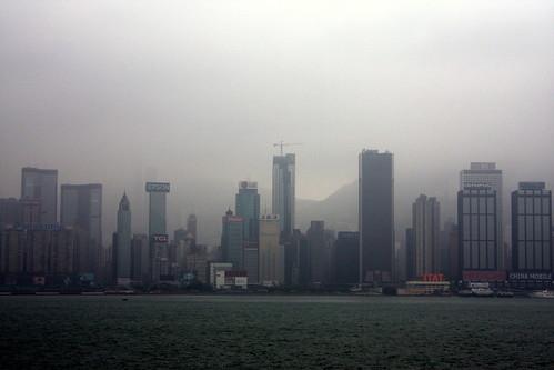 bleak bleak HK