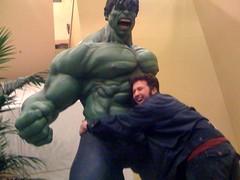 Hulk Love!