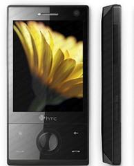 Фото 1 - HTC Touch Diamond - новое слово в развитии мобильной техники