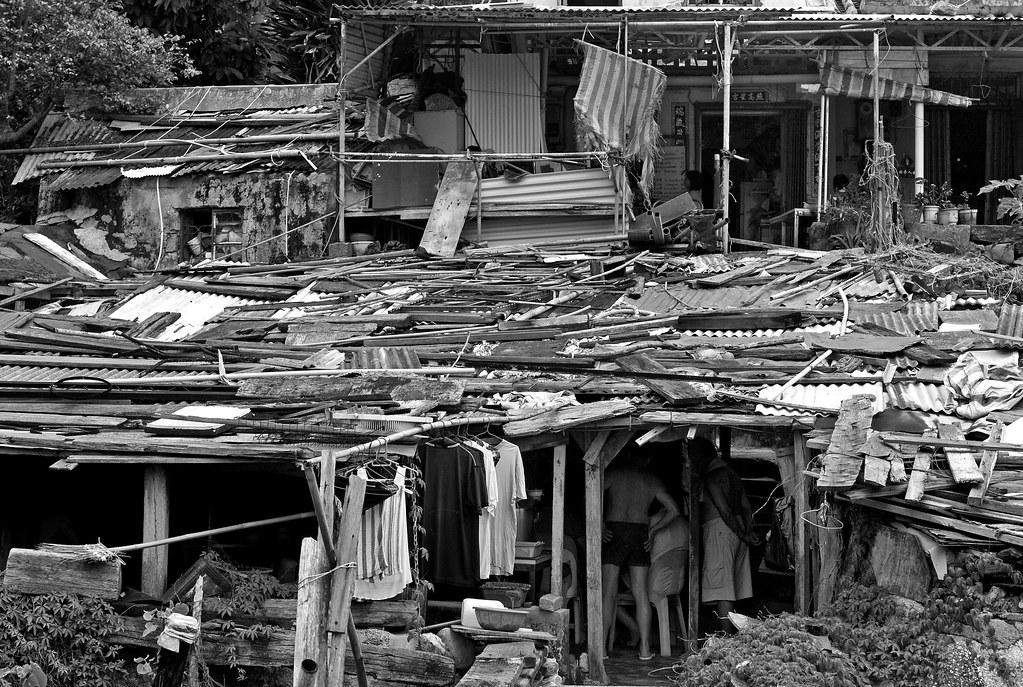 Lamma - Tung O Village