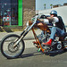 Jesse James on Bike (2)