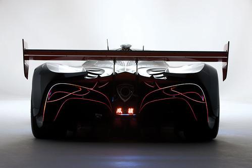 Mazda Furai Concept Picture
