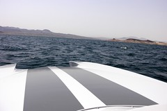 Rough Day on Lake Mead