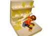 Chemical Uh-Oh Test (Battledog) Tags: light test lego joe retouch vignette moc vig brightening