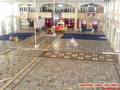 Rara Sahib Darbaar Sahib Hall at Gurudwara Sahib. (vikramsinghkalsi) Tags: ji god lord sikh sahib sant rara guru waheguru singh maharaj simran ishar nanak gursikh parmeshwar