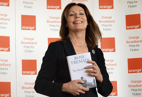 Orange Prize: Rose Tremain