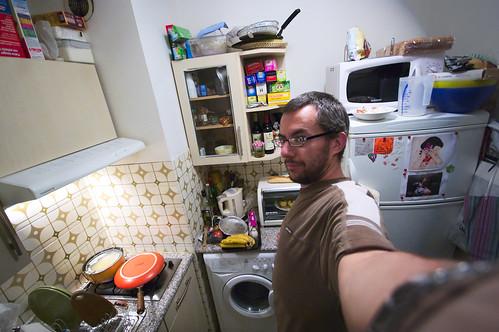 En la cocina (365-26)