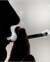 Фото 1 - И снова о вреде курения