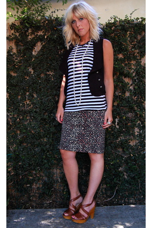 Leopards & Stripes