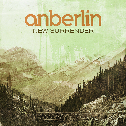 New Surrender_Anberlin
